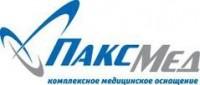 Логотип (торговая марка) ОООПакс Мед