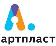 Логотип (торговая марка) Артпласт
