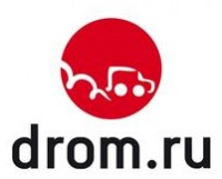 Логотип (торговая марка) Drom