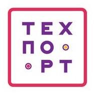 Логотип (торговая марка) Techport.ru
