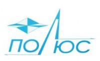 Логотип (торговая марка) ООО ПКФ ПОЛЮС