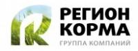 Логотип (торговая марка) РегионКорма