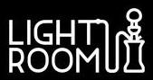 Логотип (торговая марка) LightRoom (ИП Федосеев Сергей Вадимович)