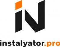 Логотип (торговая марка) Инсталлятор.Про