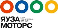 Логотип (торговая марка) ЯузаМоторс - Москва