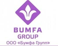 Логотип (торговая марка) ООО Бумфа Групп
