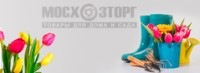 Логотип (торговая марка) ООО МОСХОЗТОРГ