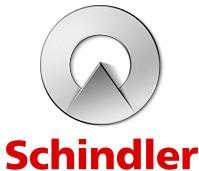 Логотип (торговая марка) АОШиндлер
