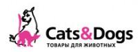 Логотип (торговая марка) Cats&Dogs