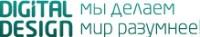 Логотип (торговая марка) Digital Design