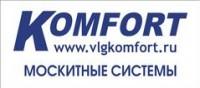 Логотип (торговая марка) ИПКомпания Комфорт