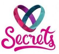Логотип (торговая марка) Secrets