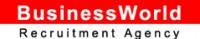 Логотип (торговая марка) BusinessWorld Recruitment Agency