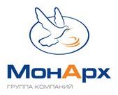 Логотип (торговая марка) Группа Компаний МонАрх