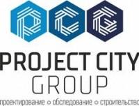 Логотип (торговая марка) ОООProjectCityGroup