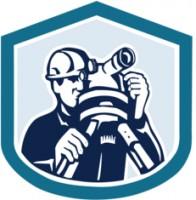 Логотип (торговая марка) ОООИнженерная Геодезия