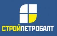 Логотип (торговая марка) ОООСтройПетроБалт