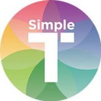 Логотип (торговая марка) ОООСимпл Такси