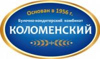 Логотип (торговая марка) ЗАОБКК «Коломенский»