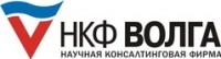Логотип (торговая марка) ВОЛГА, Научная консалтинговая фирма