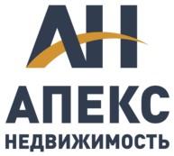 Логотип (торговая марка) Апекс Недвижимость