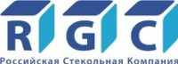Логотип (торговая марка) Российская Стекольная Компания