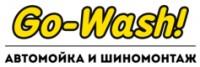Логотип (торговая марка) Go-Wash!