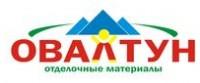 Логотип (торговая марка) ООО ТД Овалтун