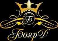 Логотип (торговая марка) ОООБоярд