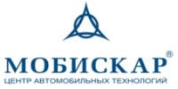 Логотип (торговая марка) СЦ Мобискар