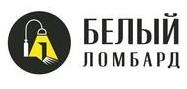 Логотип (торговая марка) ТООЛомбард Белый TM