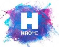 Логотип (торговая марка) ОООДизайн-Хроме