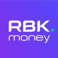 Логотип (торговая марка) RBK.money