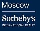 Логотип (торговая марка) ОООMoscow Sotheby's International Realty
