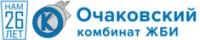 Логотип (торговая марка) ООО Очаковский комбинат ЖБИ