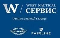 Логотип (торговая марка) ООО Вест Наутикал Сервис
