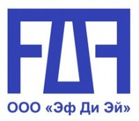 Логотип (торговая марка) ОООЭф Ди Эй