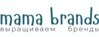 Логотип (торговая марка) ОООМама брендс