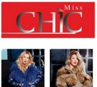 Логотип (торговая марка) Miss Chic