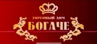 Логотип (торговая марка) ОООТД БОГАЧЕ