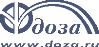 Логотип (торговая марка) ООО Доза, НПП