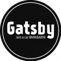 Логотип (торговая марка) Gatsby rent a car