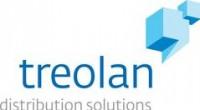 Логотип (торговая марка) Treolan (ГК ЛАНИТ, Старттех)