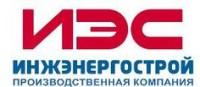 Логотип (торговая марка) ЗАОПК ИнжСтрой