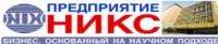 Логотип (торговая марка) Никс