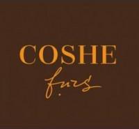 """COSHE Furs - официальный логотип, бренд, торговая марка компании (фирмы, организации, ИП) """"COSHE Furs"""" на официальном сайте отзывов сотрудников о работодателях www.JobInMoscow.com.ru/reviews/"""