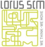 Логотип (торговая марка) LORUS SCM