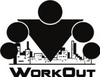 Логотип (торговая марка) ООО Магазин WORKOUT