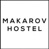 Логотип (торговая марка) Makarov Hostel