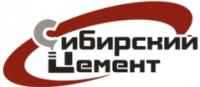 Логотип (торговая марка) АО Сибирский цемент, Холдинговая компания